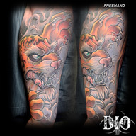 freehand tiger on forearm.jpg