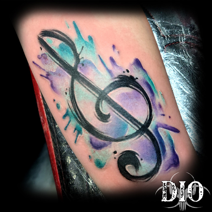 watercolor paint stroke g clef music.jpg