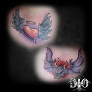winged heart & skull couples tattoo.jpg