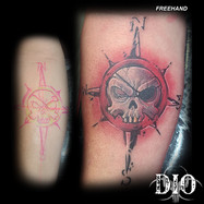 freehand pirate skull compass.jpg