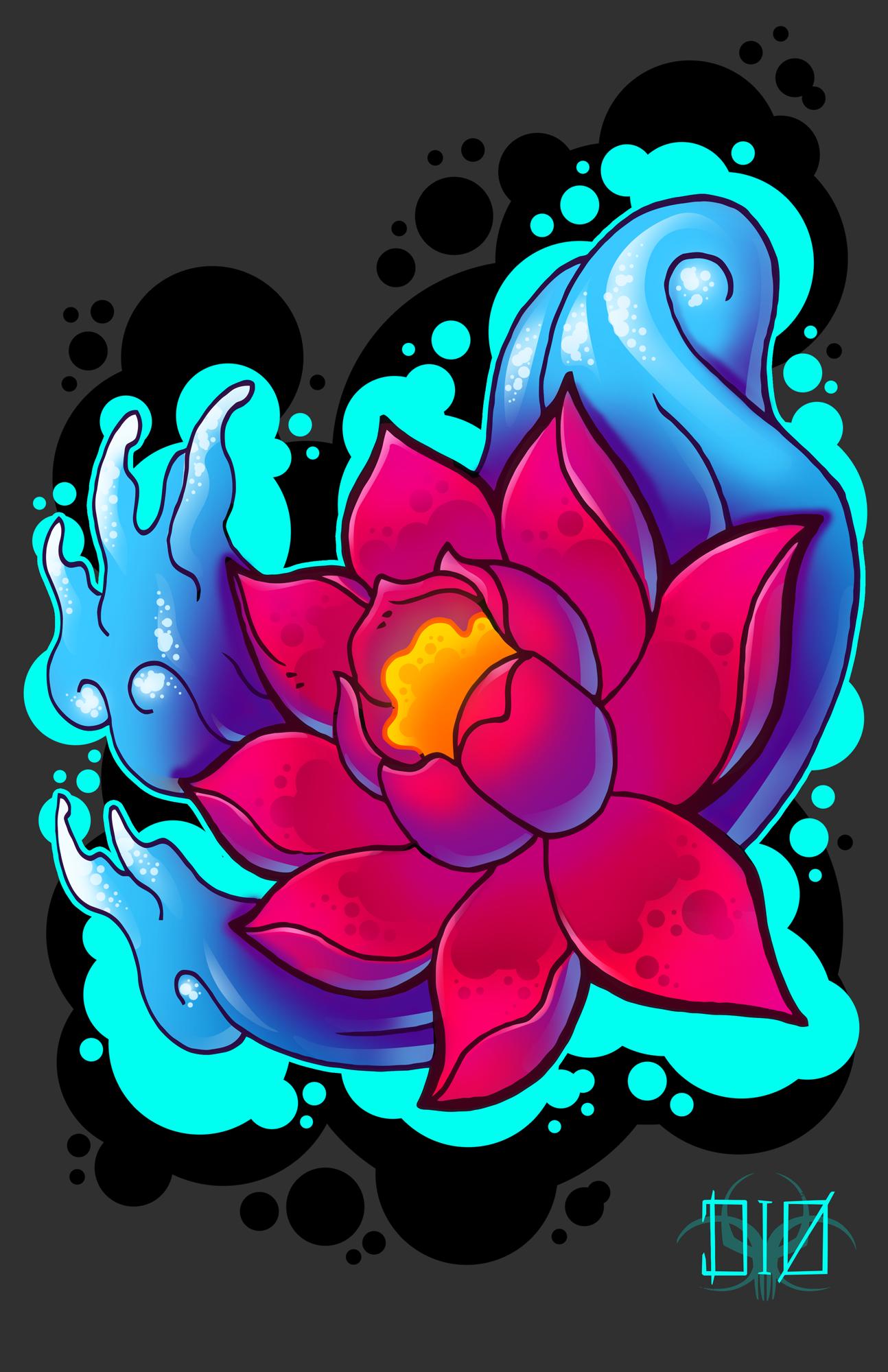 lotus-web