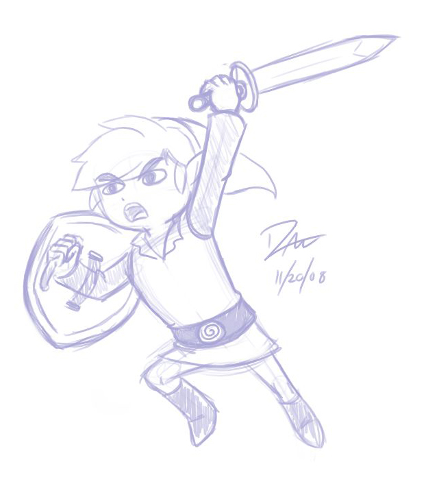 Sketch_a_Day_20___Toon_Link_by_Timestones