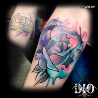 crown watercolor rose coverup.jpg