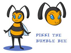 Bumblebee copy