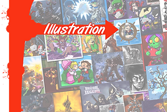 illustration & graphic design solutions