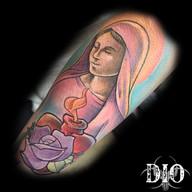 saint mary with sacred heart & rose.jpg