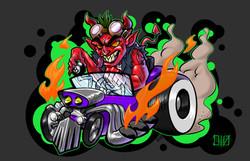 Demon Rod