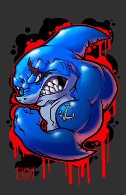 Sharkman-web