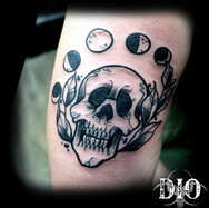 skull with leaves & moon phases.jpg