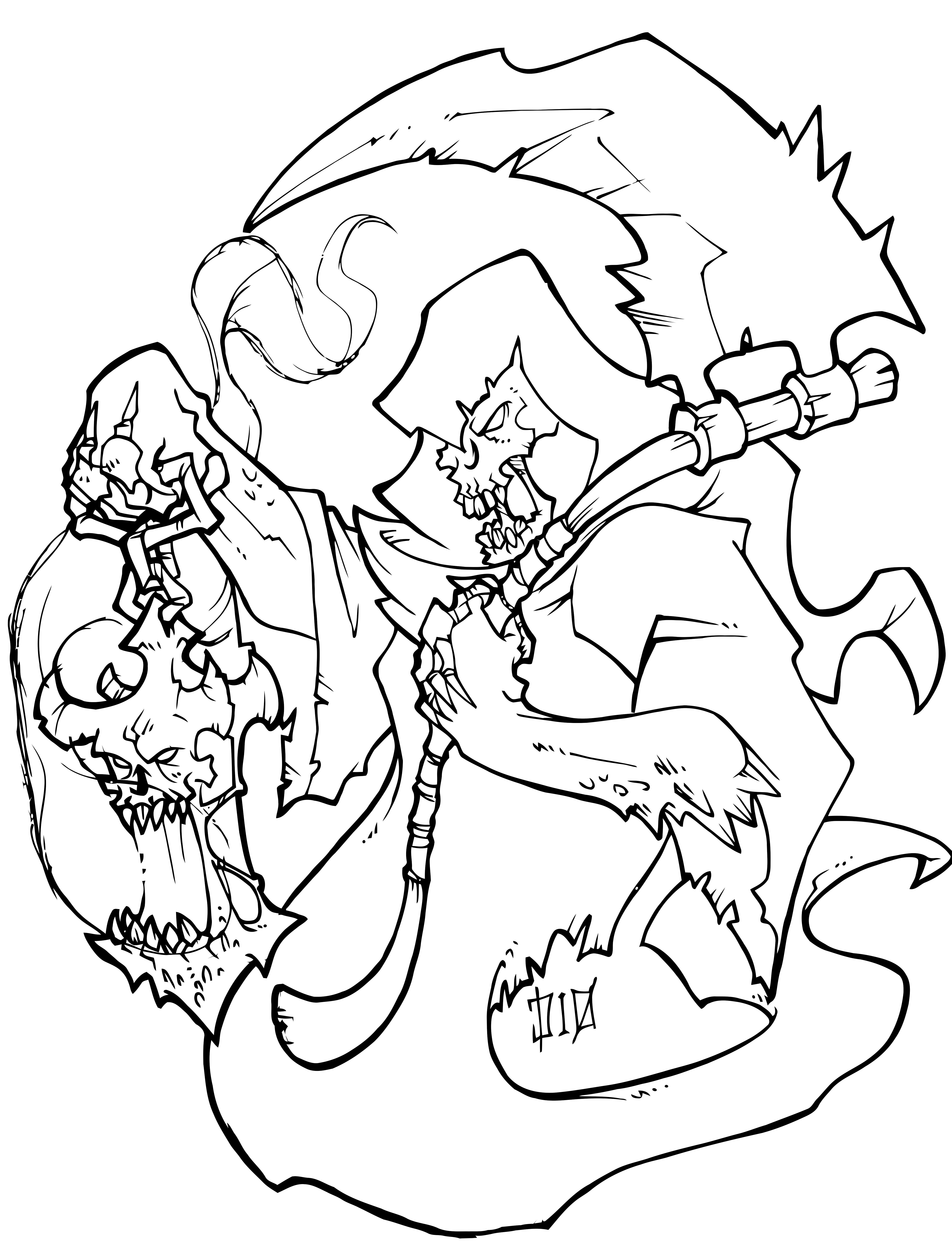 grim reaper_vectorized
