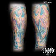 freehand phoenix & dagger.jpg