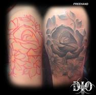 freehand black & grey rose & flowers.jpg