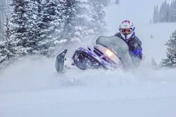 Snow Machiner's Paradise