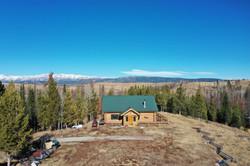 Aerial Main Cabin