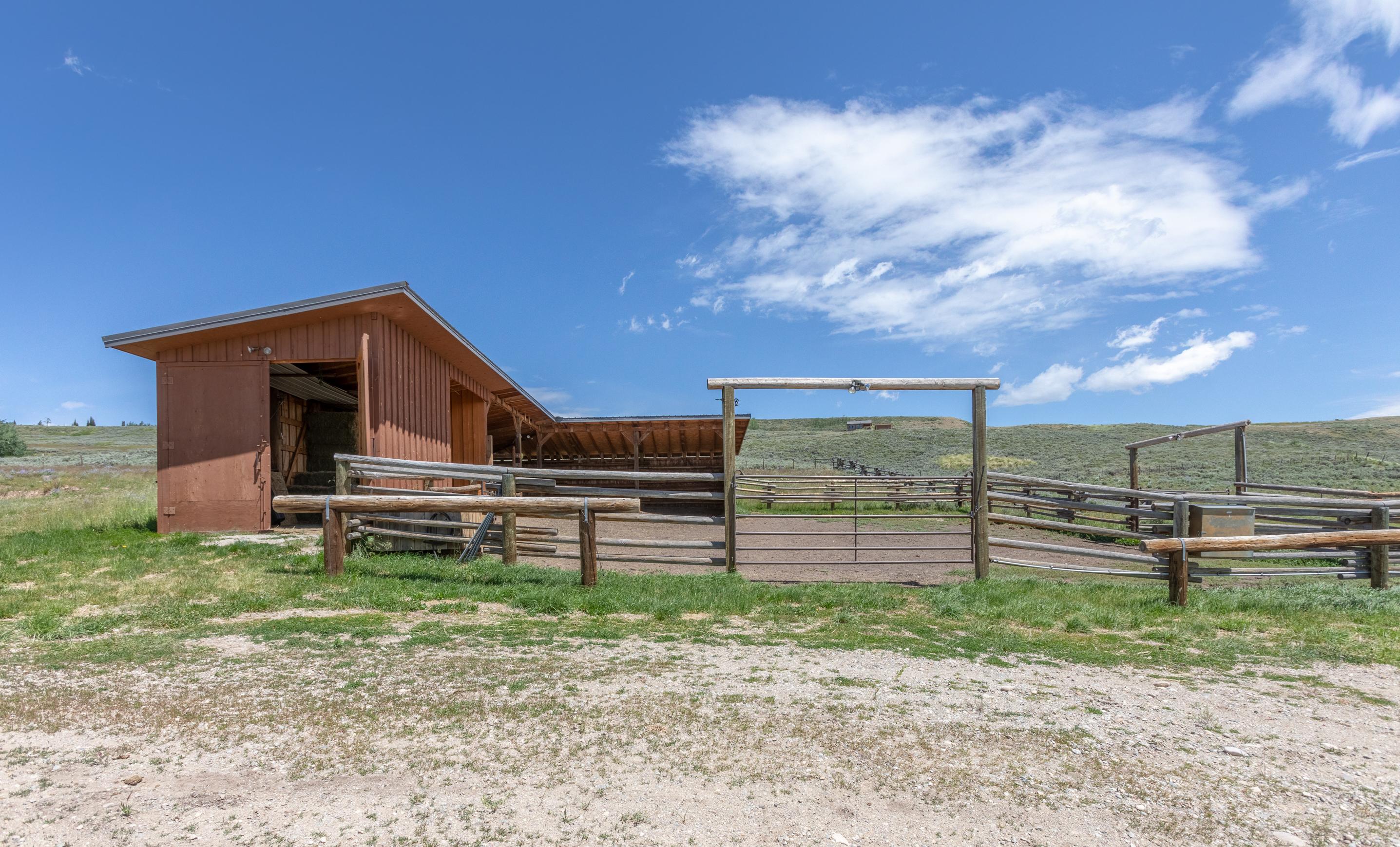 Little Daniel Ranch Daniel Wyoming_-45