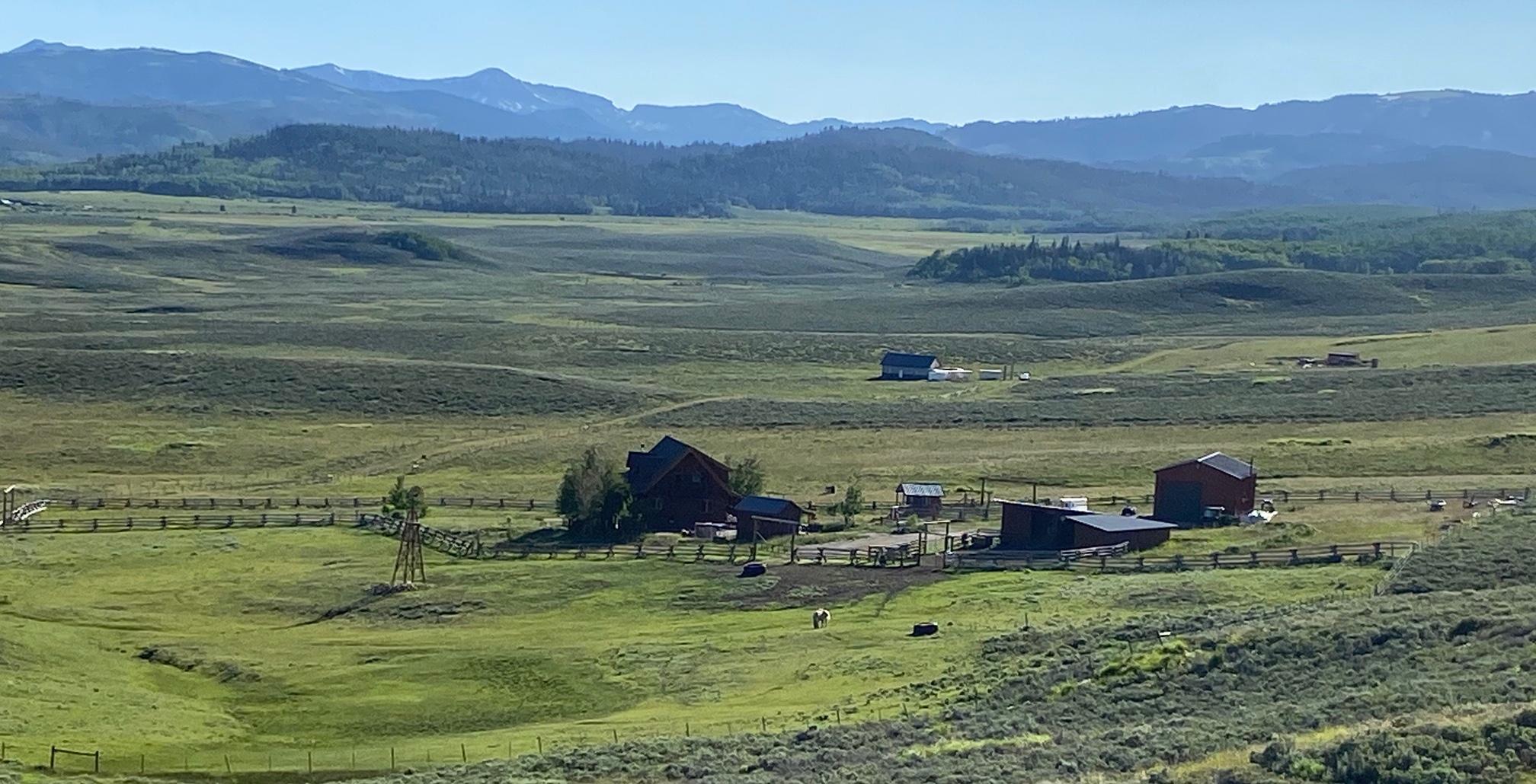 Little Daniel Ranch