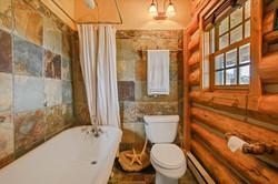 1 st floor bathroom