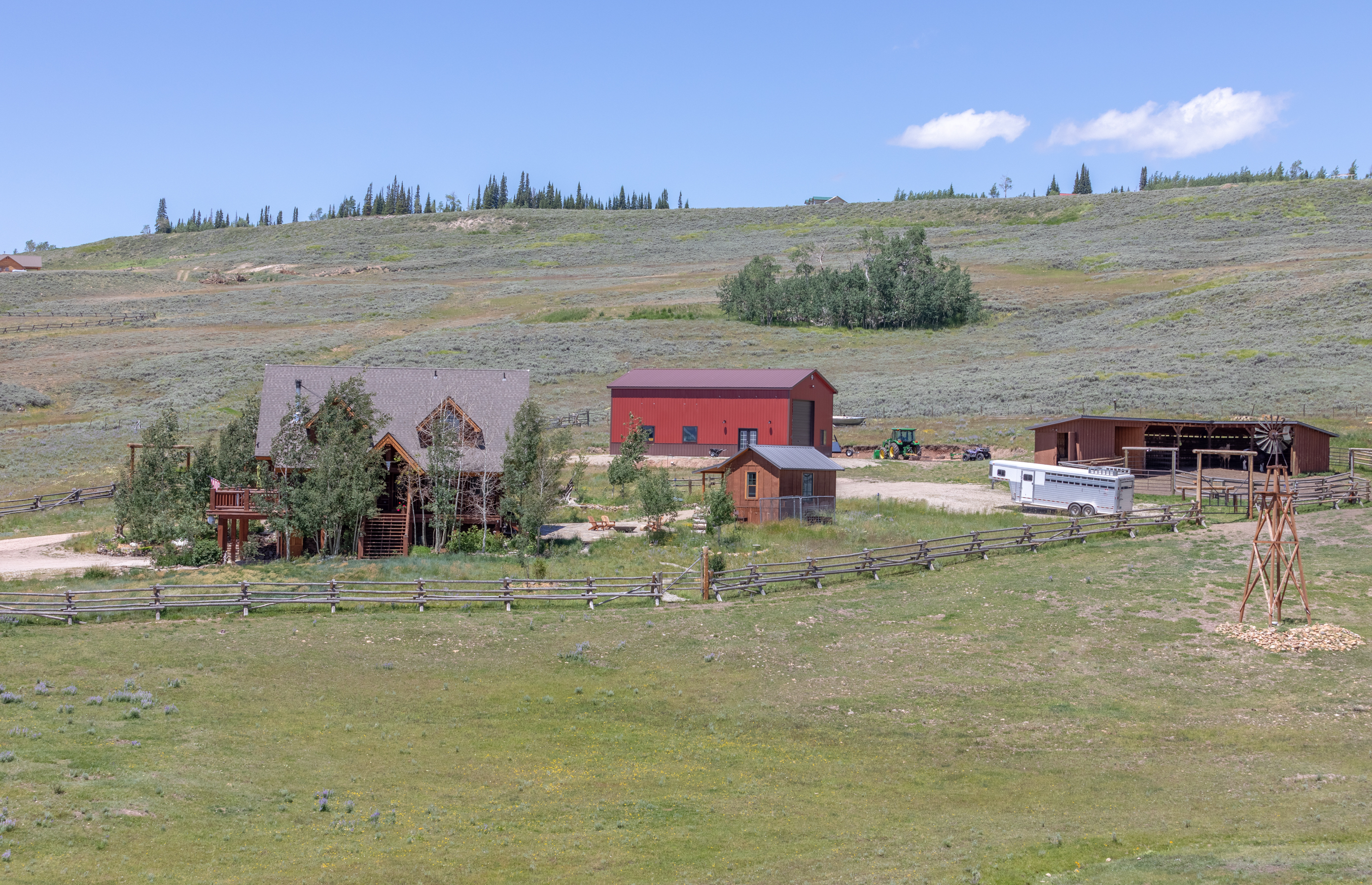 Little Daniel Ranch Daniel Wyoming_-67