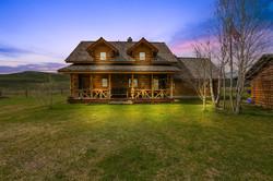 Twilight Main Cabin