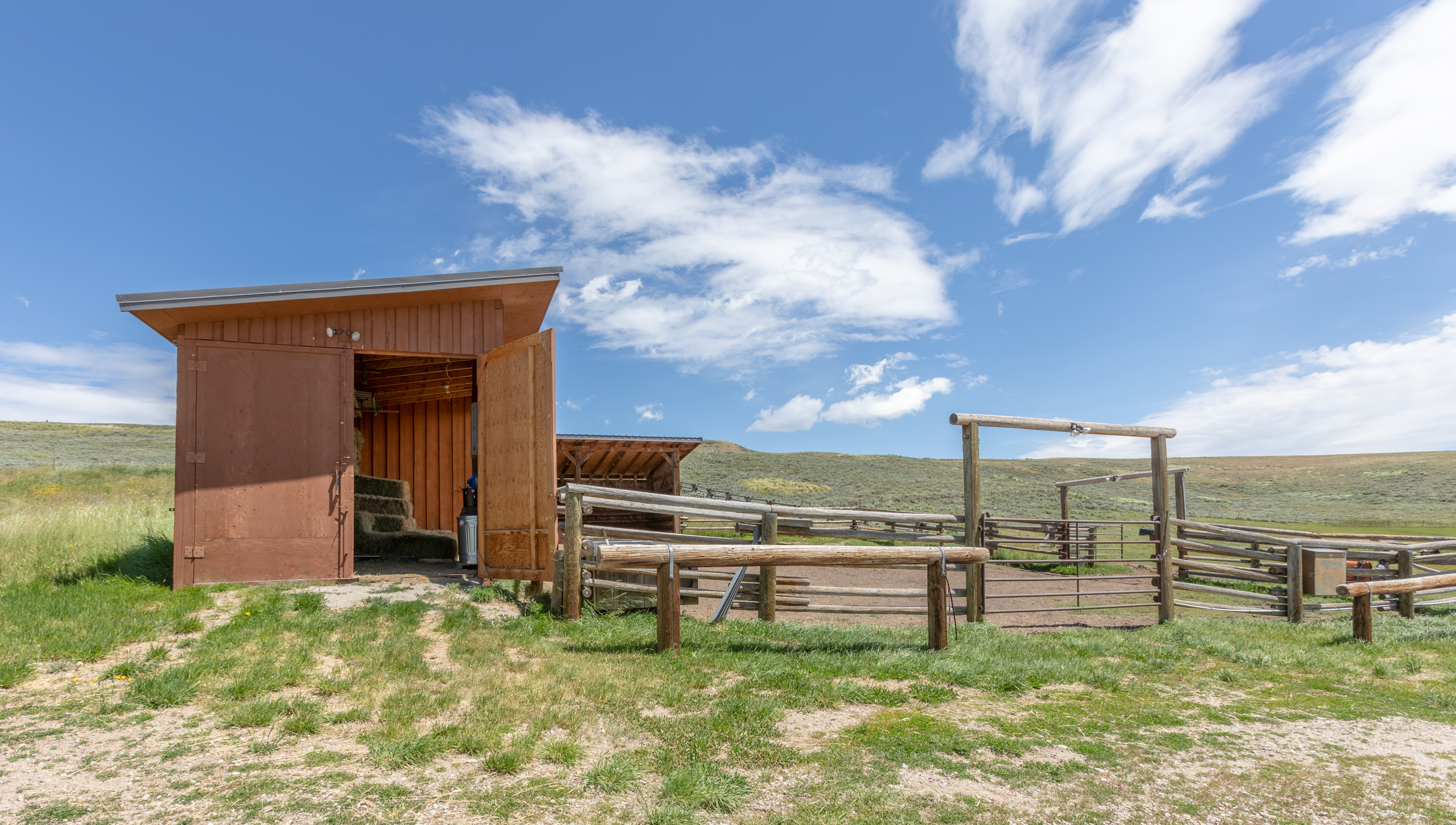 Little Daniel Ranch Daniel Wyoming_-44