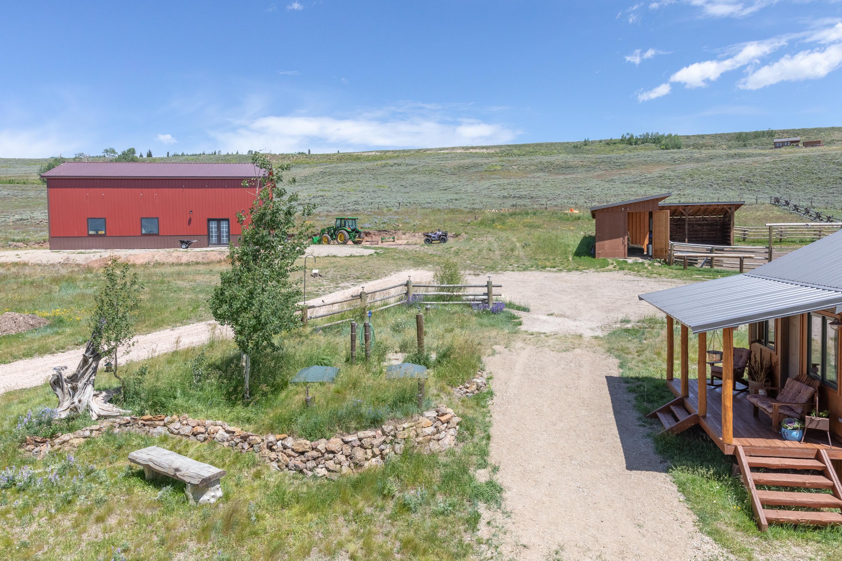 Little Daniel Ranch Daniel Wyoming_-37