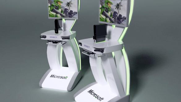 Xbox Kiosk
