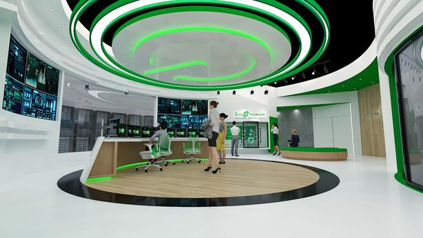 Schneider Experience Center Paris