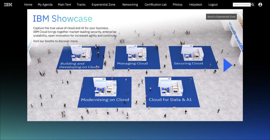 IBM Showcase