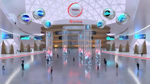 Enterprise Singapore Experience Zone