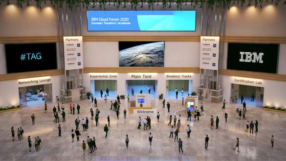IBM Cloud Forum 2020