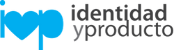 Logo IyP marca