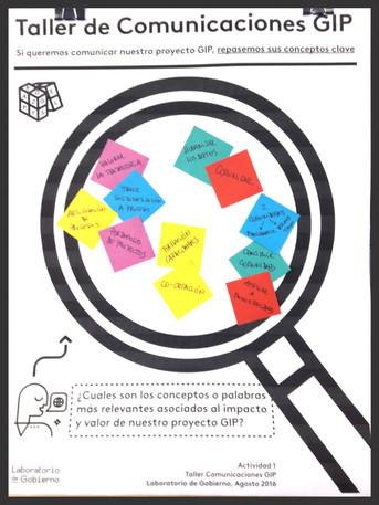 Innovación Pública GIP- DAS Talcahuano