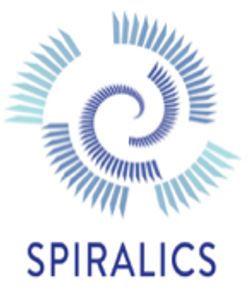 Logo Spiralics