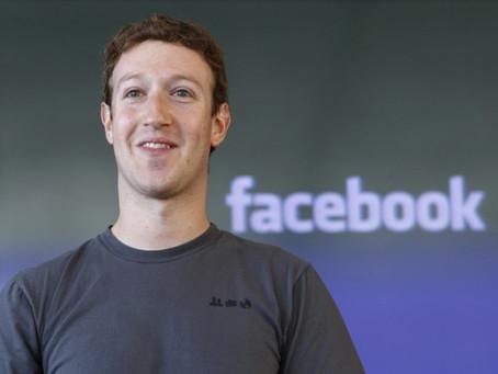 """La """"Era Zuckerberg"""""""