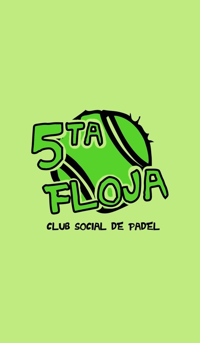 5ta Floja Club Social de Pádel