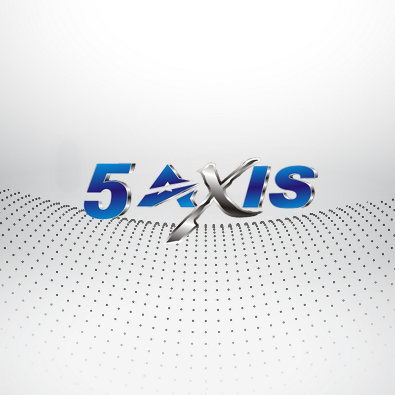 Taller 5 Axis