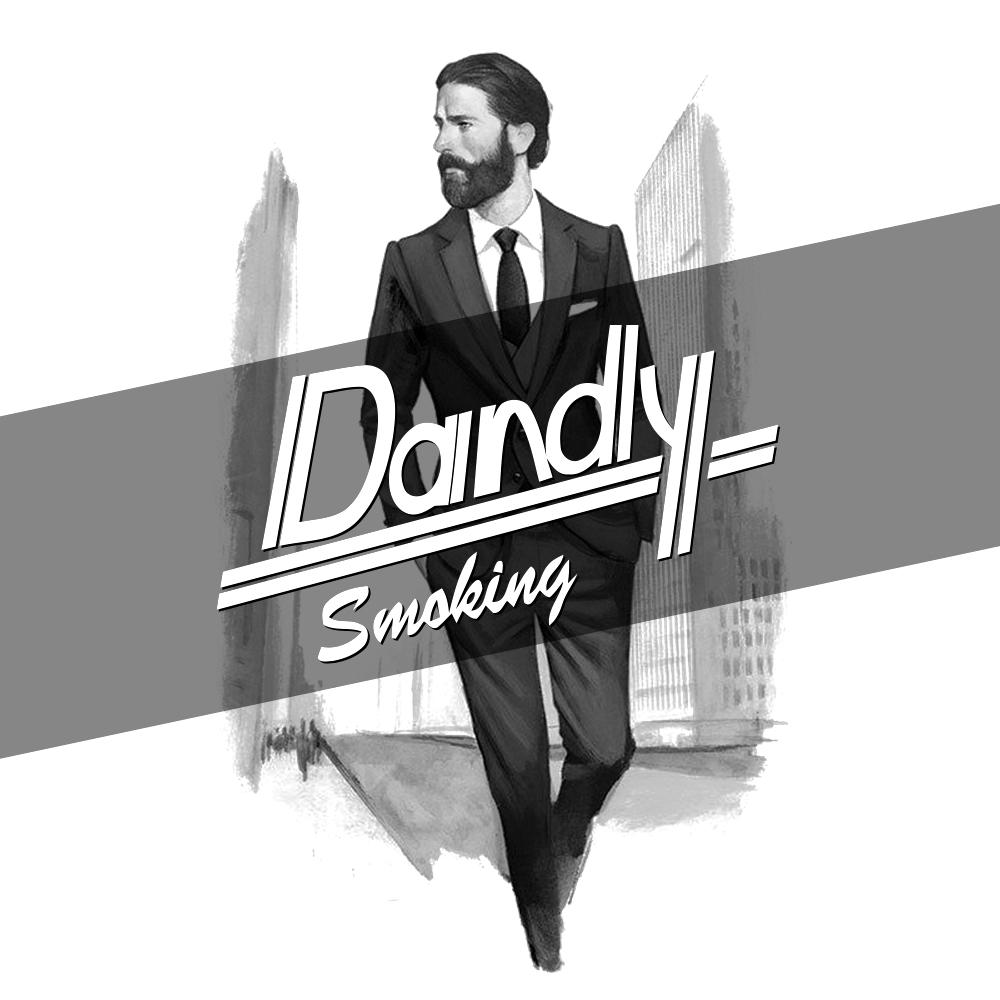 Dandy Smoking