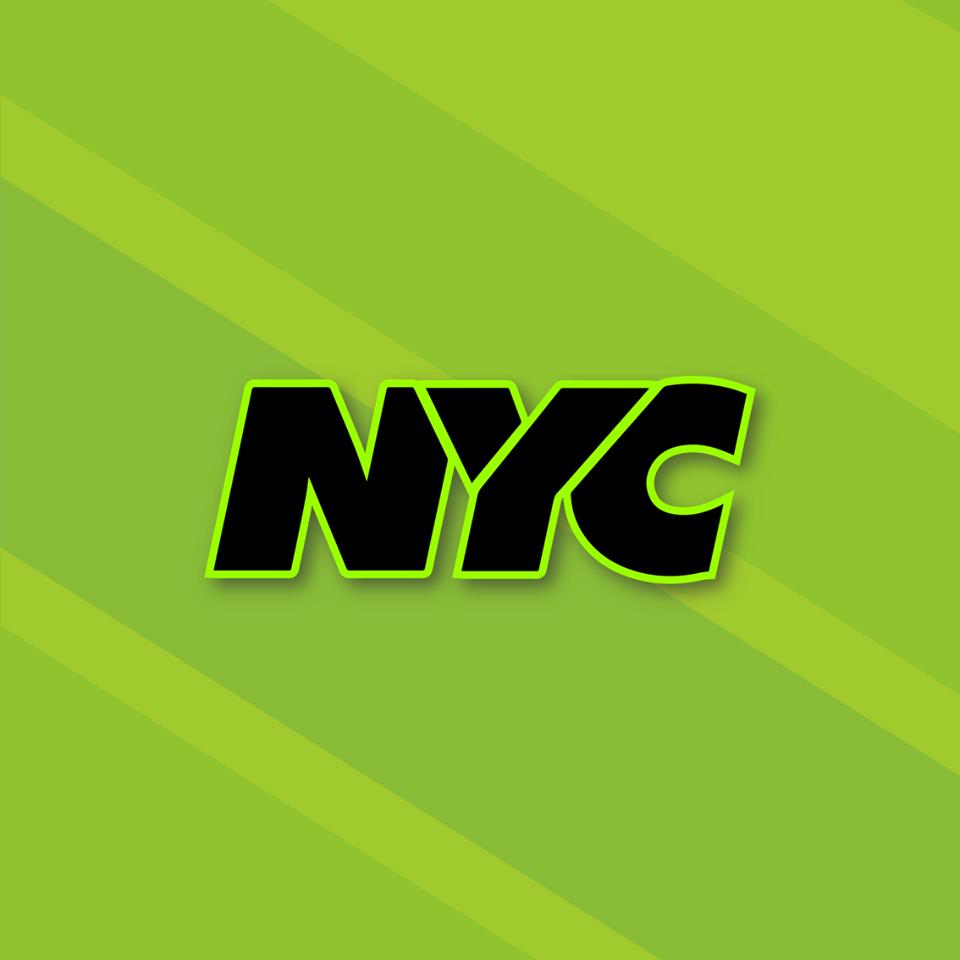Remeras NYC