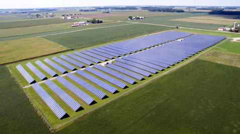 Minster Solar Project