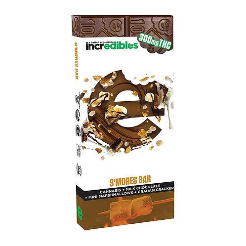 300MG Incredibles Chocolate Bars