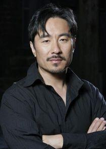 Anthonly Brandon Wong.
