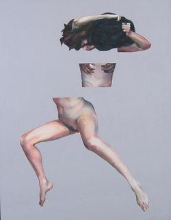 Untitled Female Figures