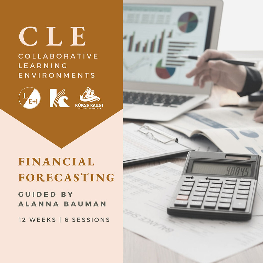 CLE |  Financial Forecasting
