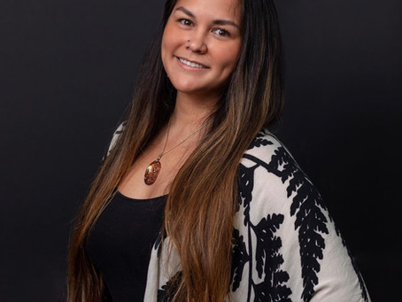 Nikki Cristobal, ED of Kamawaelualani Corp