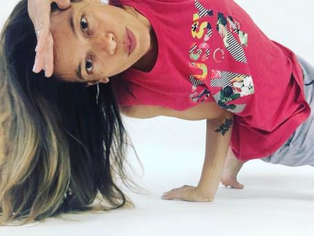 Lila Metzger of KUGA