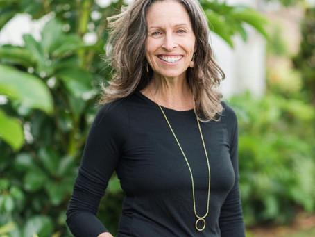 Sharon Offley of Hua Moon Women's Health