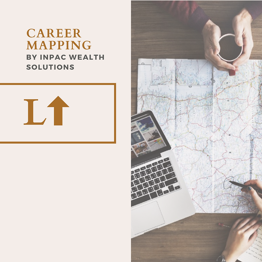 LEVEL UP | Career Mapping Course