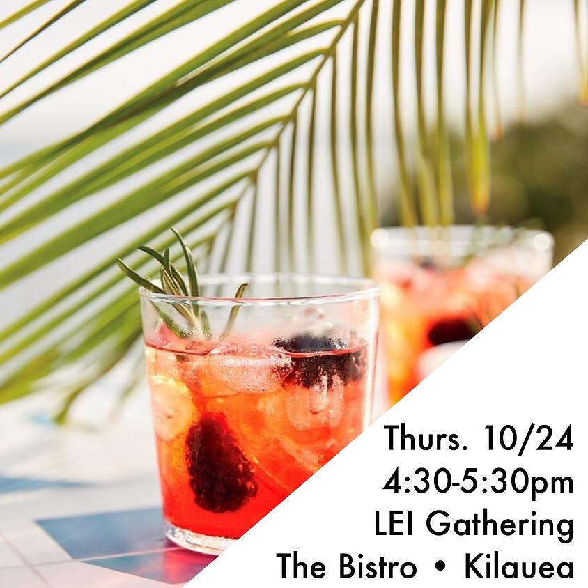 LEI Northshore Gathering