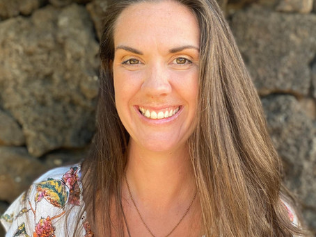 Kelly Robb, Founder & Practitioner of Hello Chiropractic