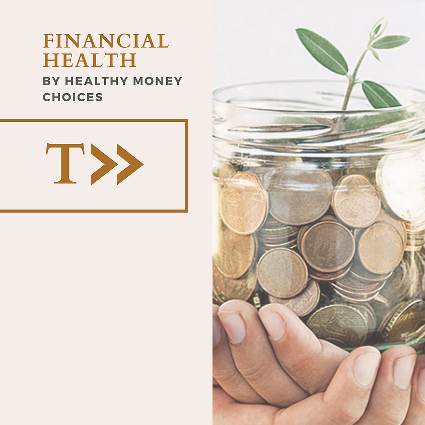TRACTION GROUP | Financial Health